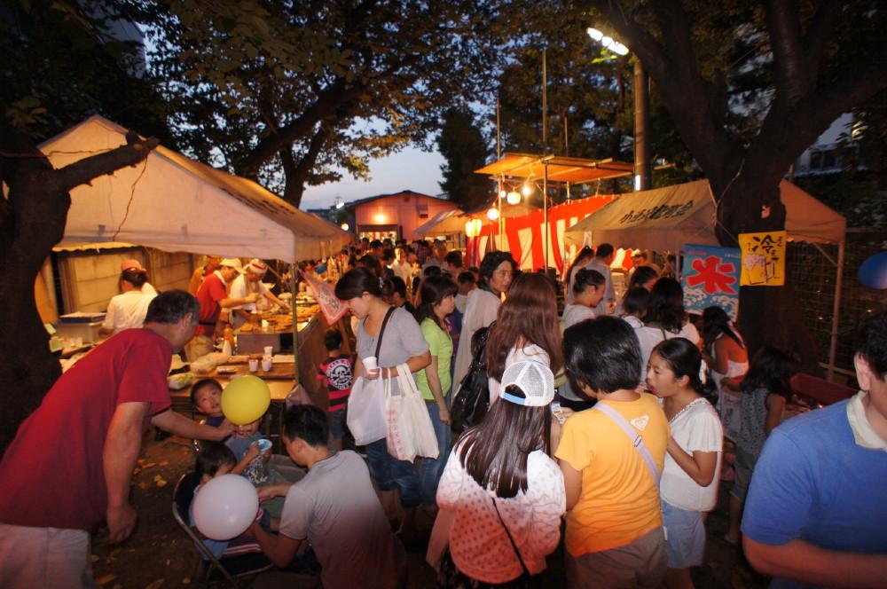 2011-09-10小豆澤神社例大祭宵宮1