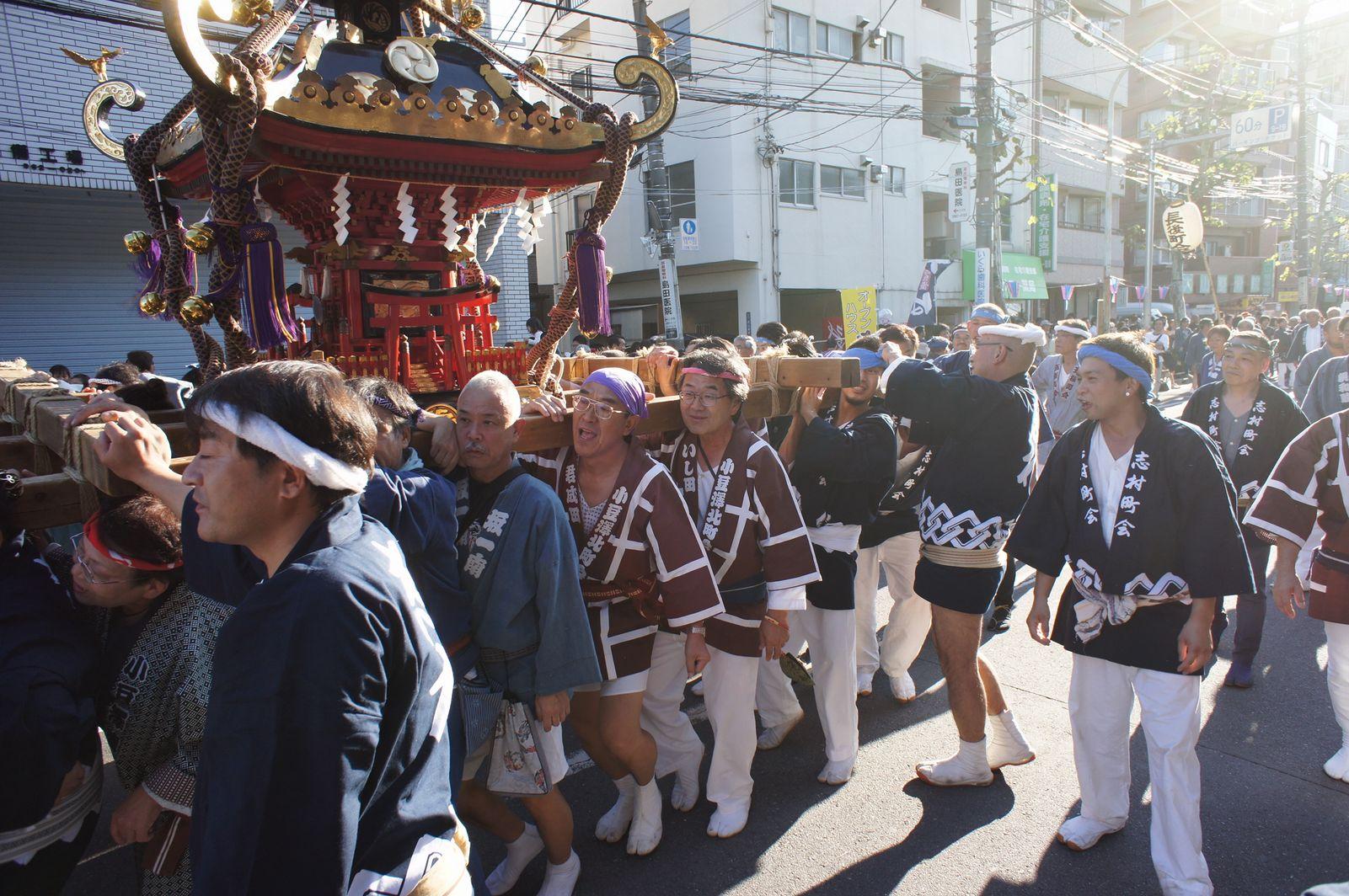 2011-10-16板橋区区民まつり