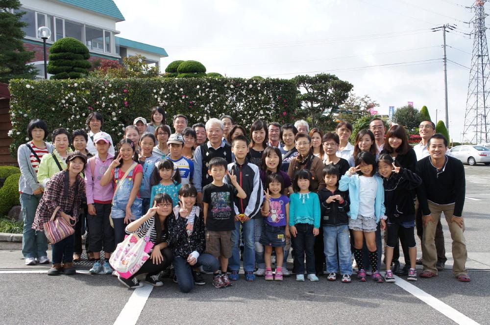 2011-10-23親子ぶどう狩りシャトー勝沼