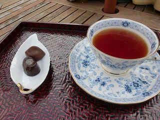 お茶セット♪