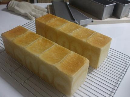 ロングミニ食パン
