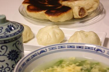 中華3種1