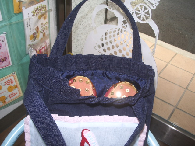 shoes tote 004