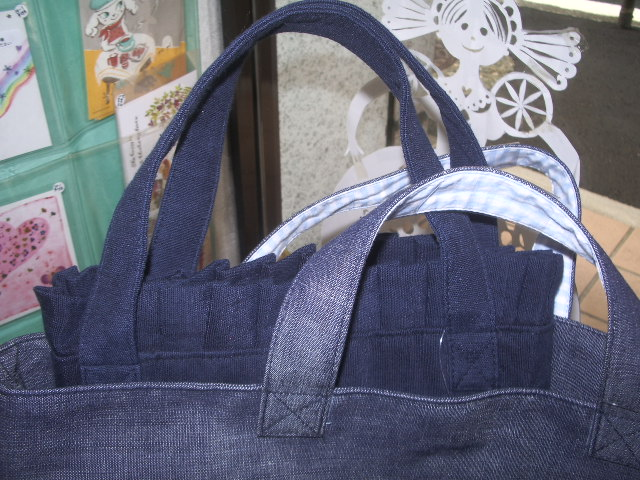 shoes tote 002