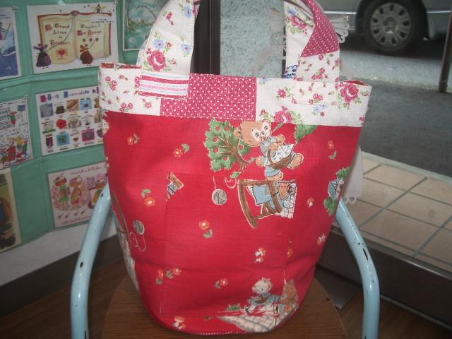 bucket bag 003