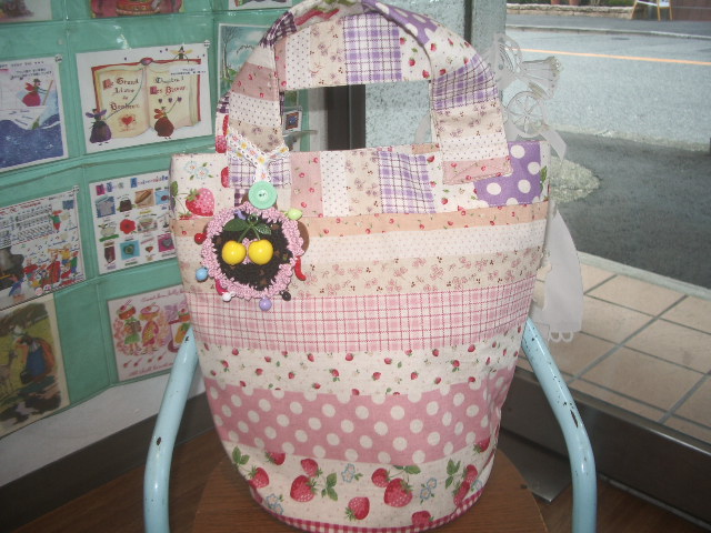 bucket bag 004