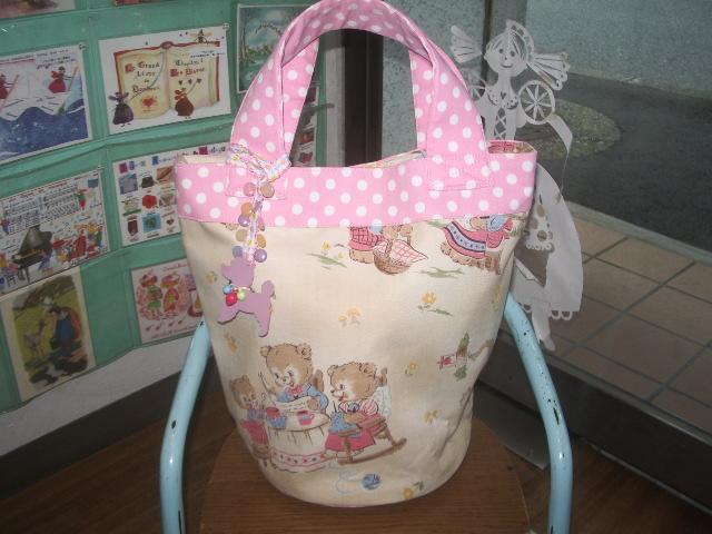 bucket bag 0011