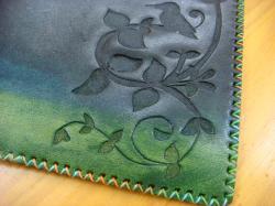 手帳カバー2