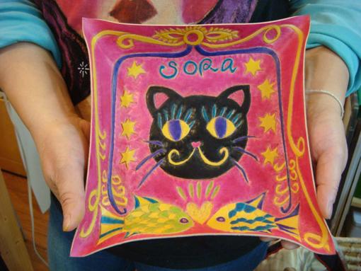 SORA猫2