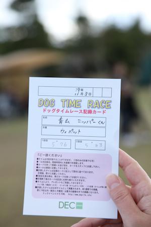 記録カード