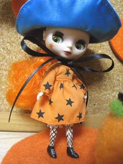 オレンジマンチキン5