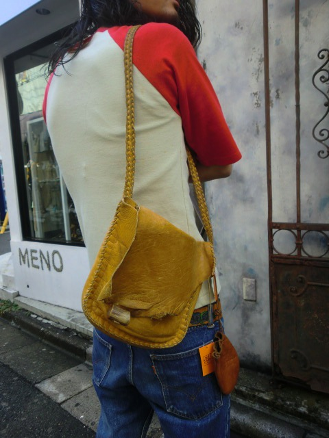 Leather Handcraft Bag Patterns And Method Of Design And Singing