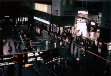 terminal col