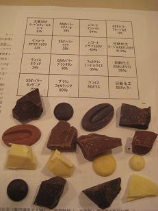コルドンショコラ-ショコラ