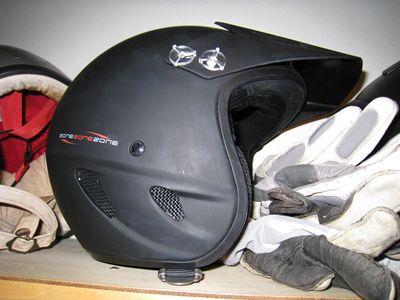 Hebo tral Helmet