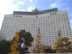 ホテル・パシフィック