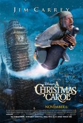 クリスマスキャロル1