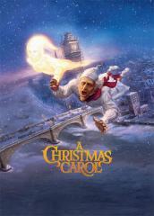 クリスマスキャロル2