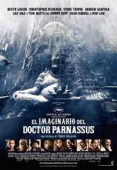 ドクターパルナサスノカガミ4