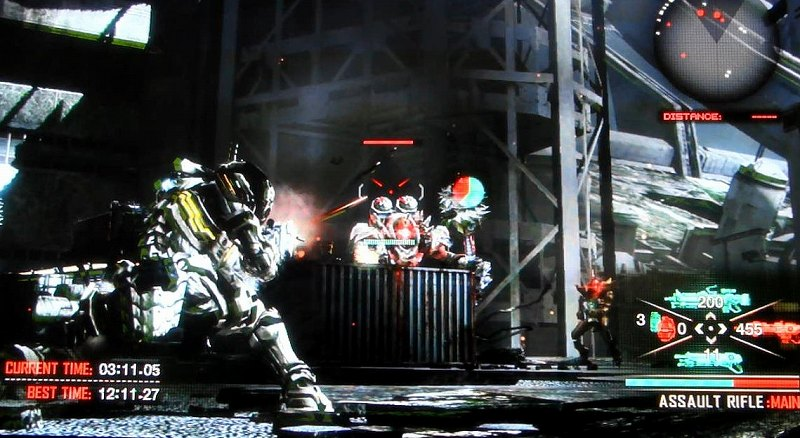s-戦闘画面