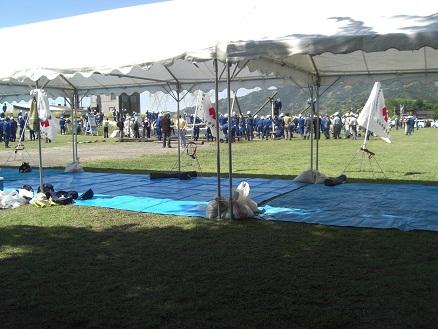 2011水防3