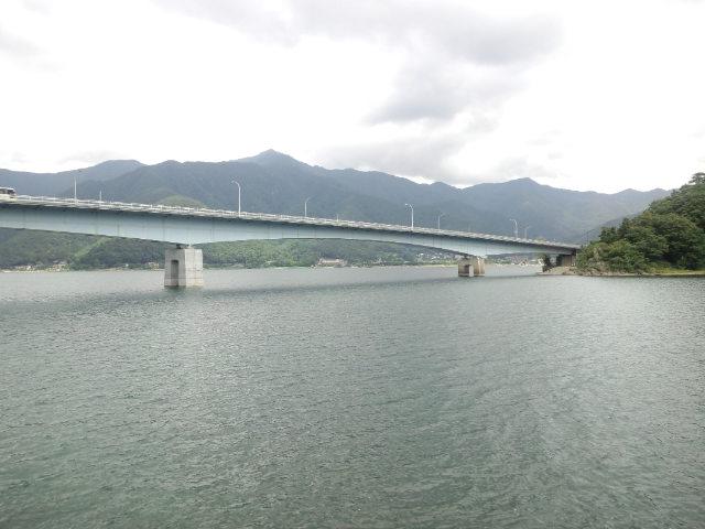 河口湖10