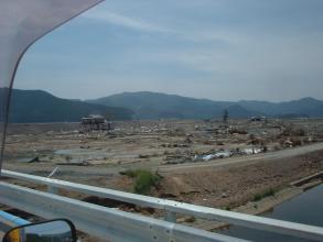 2011.06 東北震災ボランティア 001