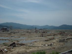 2011.06 東北震災ボランティア 002