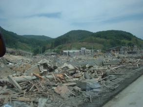 2011.06 東北震災ボランティア 003
