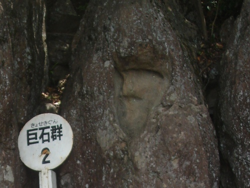 讃岐富士登山 10