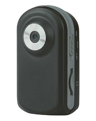 【アウトドア・スポーツの撮影に!】超小型ビデオカメラ ITR-150
