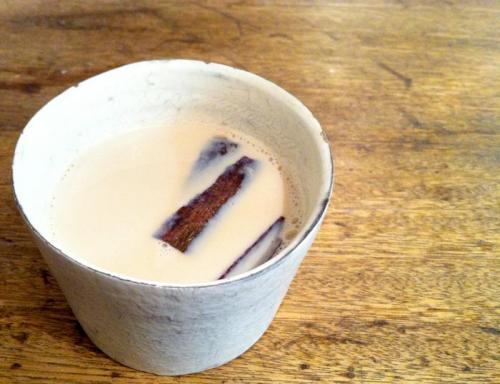 チャイ 焙じ茶&スパイス