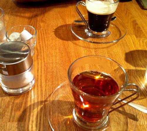 bisutoroK_ランチ_食後カフェ