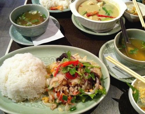 タイ料理、クルン・サイアム