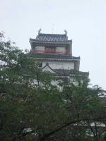 裏磐梯・鶴岡城