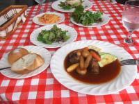 裏磐梯・農園レストラン