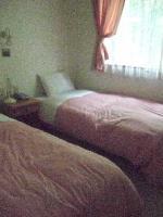 裏磐梯・ホテル部屋