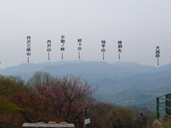 10 tanzawa