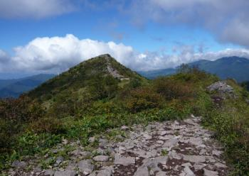 23 ebosidake peak