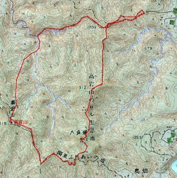 takagoyama2 map
