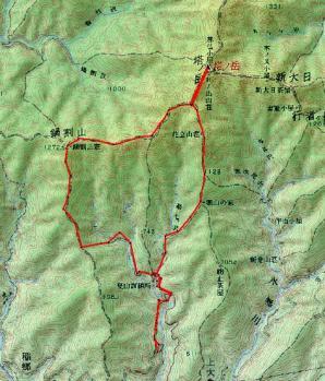 nabewariyama2 map