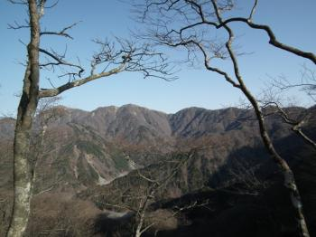 08 tanzawayama hirugatake