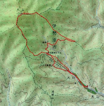 ooyama map