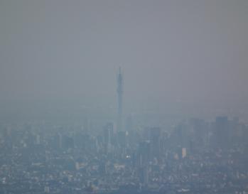 23 skytree