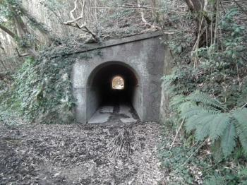 18 tunnel