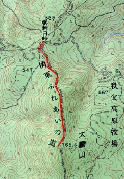 ogiriyama map
