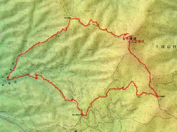 daibosatsurei2 map