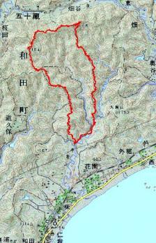 karasubayama map