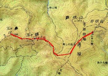 utukusigahara map