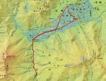 oze map